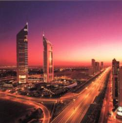 Dubai & Saudi Recruitment